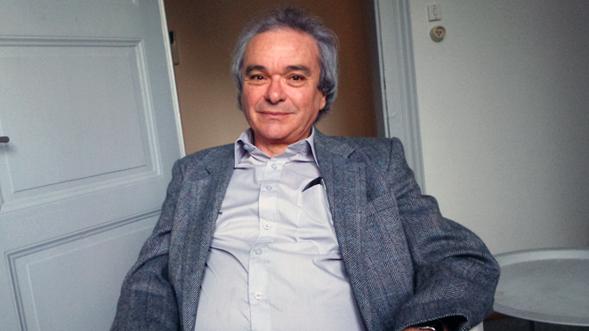 Bernard Lonchamp, responsable de la commission éducation de la Licra Bas-Rhin.